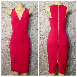 NY & Company Gabrielle Union Collection Dress Sz 2